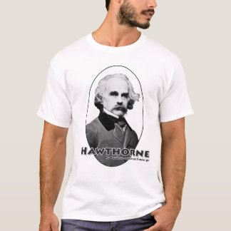 Authors-Hawthorne shirt