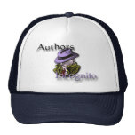 Authors Incognito Hat