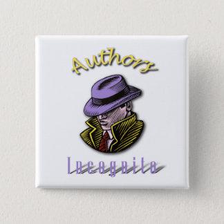 Authors Incognito Square Button