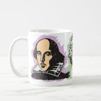 Authors Mug