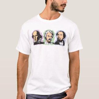 Authors T-Shirt
