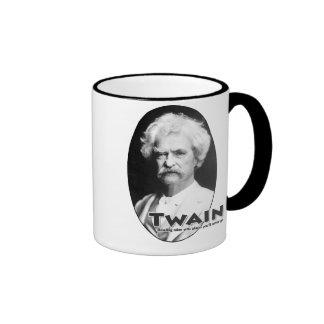 Authors-Twain mug