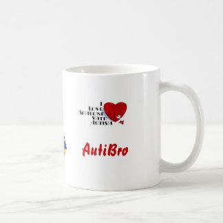 AutiBro Mug