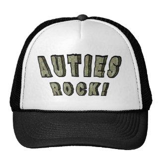 Auties Rock Hats