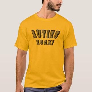 Auties Rock Shirts