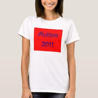 Autism 2011 Women's Shirt