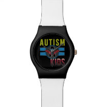 Autism A Kids Watch