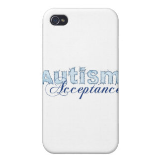 Autism Acceptance Cases For iPhone 4