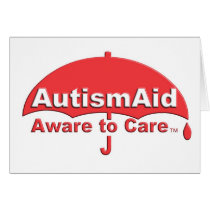 Autism Aid aware To care