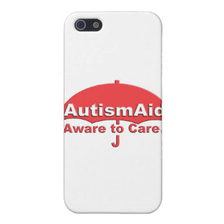 Autism Aid aware To care Cases For iPhone 5