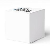 Autism Autistic Unique Intelligent Mysterious Favor Box