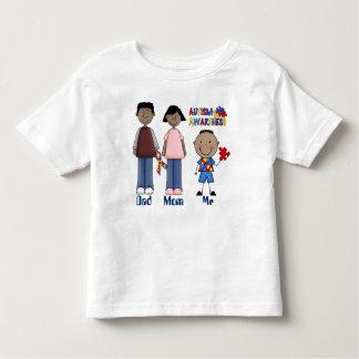 Autism AW #4  shirt
