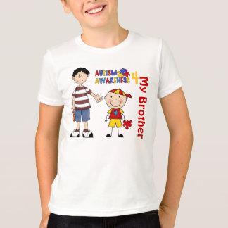 Autism AW 4BR  shirt