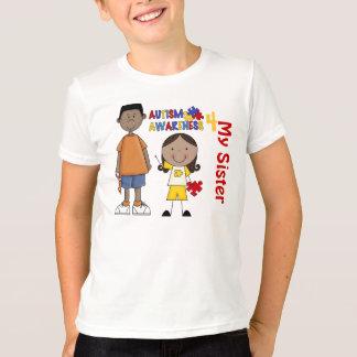 Autism AW 4SIS2  shirt