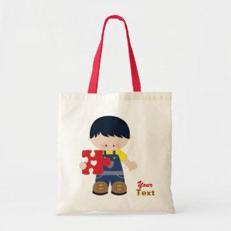 Autism Aw#5  Bag