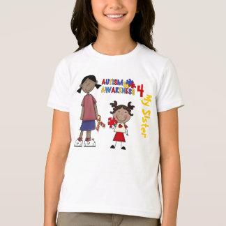 Autism AW #7  shirt