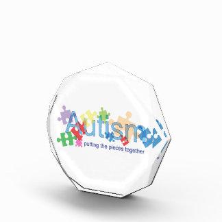 Autism Award