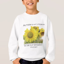 Autism Aware Sweatshirt