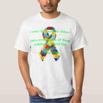 Autism Awareness 1 T-Shirt