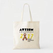 Autism awareness 2017 Autism Tote Bag