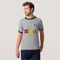 Autism Awareness at Eakin T-Shirt