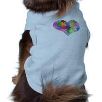 Autism Awareness Autism Heart Autism Love Shirt