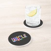 Autism Awareness Autism Support Uncle Coaster