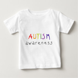 Autism Awareness Baby T-Shirt