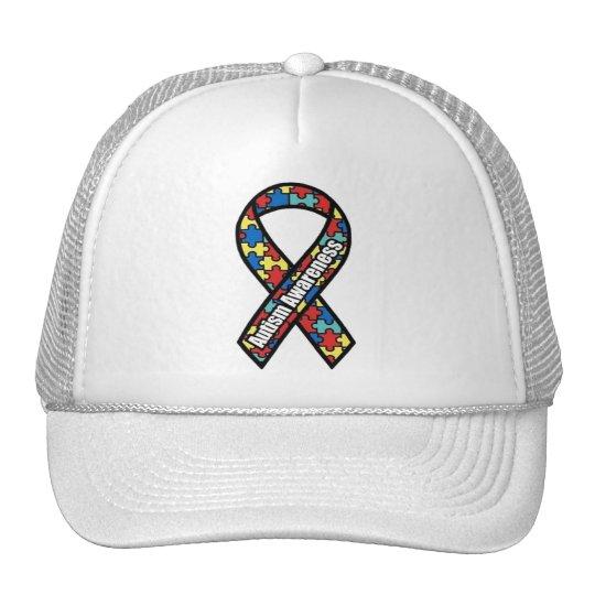 Autism Awareness (Cap) Trucker Hat