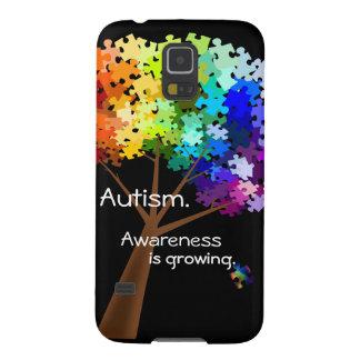 Autism Awareness Case-Mate Case Galaxy S5 Cases