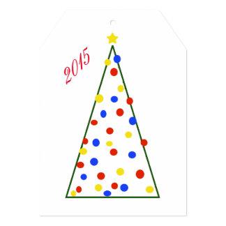 Autism Awareness Christmas Card