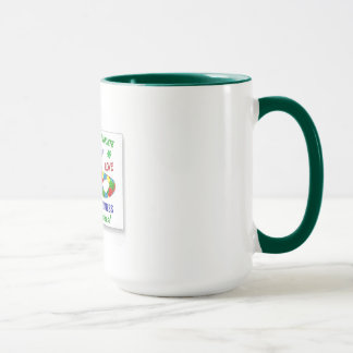 AUTISM AWARENESS CUP