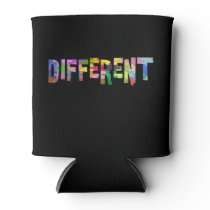 Autism Awareness Different Autism Awareness Can Cooler