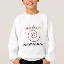 Autism Awareness exclusive products! Sweatshirt
