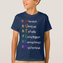 Autism Awareness exclusive products! T-Shirt