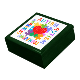 Autism Awareness Gift Boxes