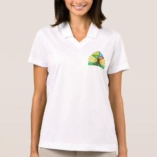 Autism Awareness Graphics Polo Shirt