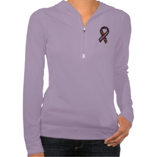 Autism Awareness Hooded Pullover