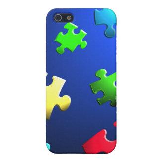 Autism Awareness I Phone Case
