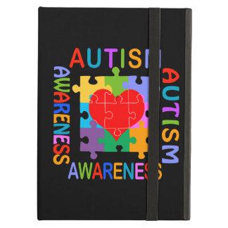 Autism Awareness iPad Air Cover