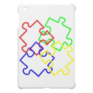 Autism Awareness iPad Mini Cases