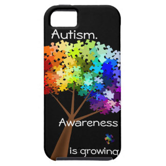 Autism Awareness iPhone 5 Case-Mate Case iPhone 5 Cover