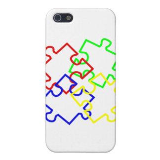 Autism Awareness iPhone 5 Covers