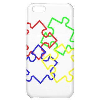 Autism Awareness iPhone 5C Cases