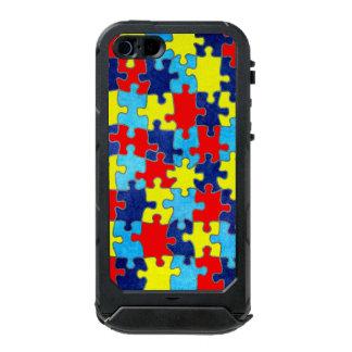 Autism Awareness Incipio ATLAS ID™ iPhone 5 Case