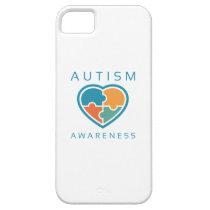 Autism Awareness iPhone SE/5/5s Case