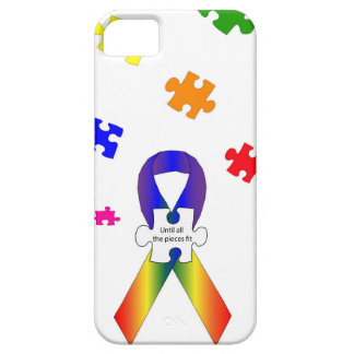Autism Awareness iPhone SE/5/5s Case
