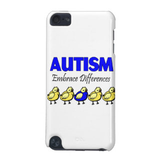 Autism Awareness iPod Speck Case