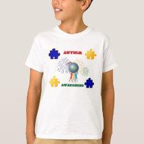 Autism Awareness Kid's Shirt