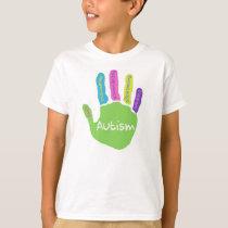 Autism Awareness Kids' Tee! T-Shirt